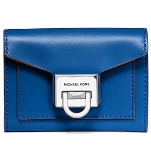 MICHAEL KORS Small Manhattan Wallet